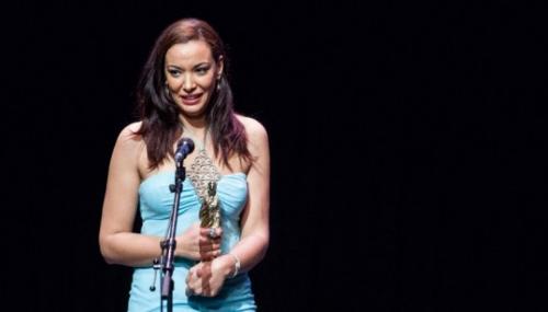 Loubna Abidar nommée aux César 2016