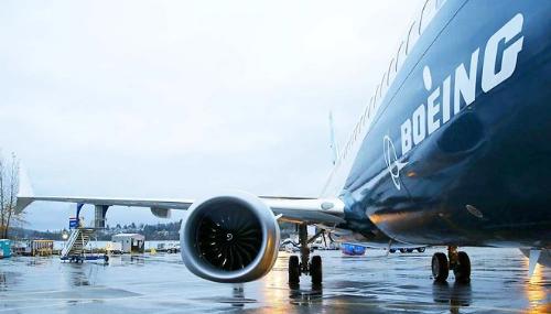 Boeing livre des objectifs 2016 décevants