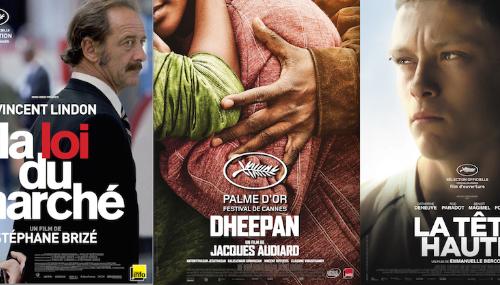 Les César sont-ils condamnés à rester dans l'ombre de Cannes ?