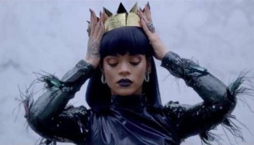 Rihanna : Anti, un succès streaming incroyable !
