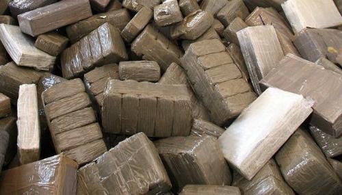 Saisie de plus de 150 kg de chira au port de Tanger Med
