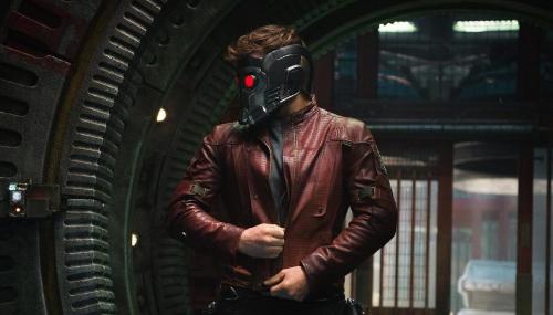 Les Gardiens de la Galaxie 2 : Chris Pratt partage les premières photos de tournage !