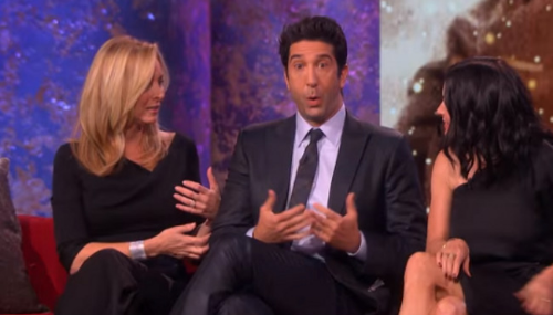 Friends : la première vidéo promo des retrouvailles sur NBC