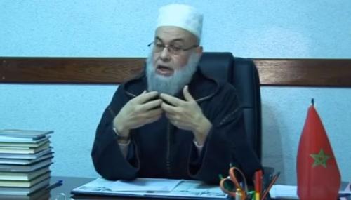 L'imam slaoui ayant critiqué les Rifains, relevé de ses fonctions