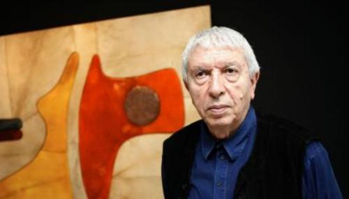 L'hommage de l'Institut du monde arabe au peintre marocain Farid Belkahia