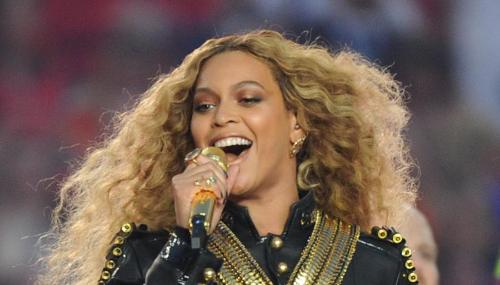 Super Bowl 2016 : Beyoncé s'exprime sur sa performance !