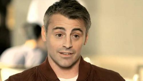 Friends : Matt LeBlanc va faire son retour dans une nouvelle sitcom,