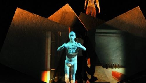 Danse: Sidi Larbi Cherkaoui invité d'honneur du festival «On Marche»