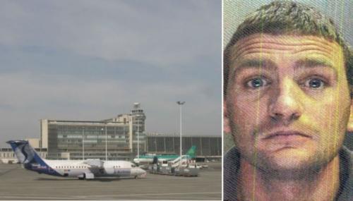 Belgique: Arrestation à Bruxelles d'un baron de la drogue britannique recherché depuis 2011