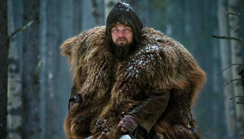 Leonardo DiCaprio et The Revenant rayonnent aux BAFTA