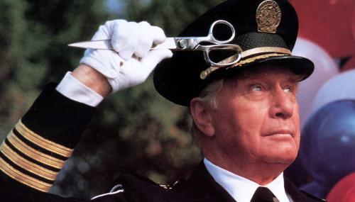 Mort de George Gaynes, star de Police Academy et de Punky Brewster