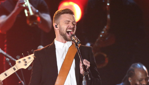 Justin Timberlake attaqué en justice pour plagiat ! [Vidéos]