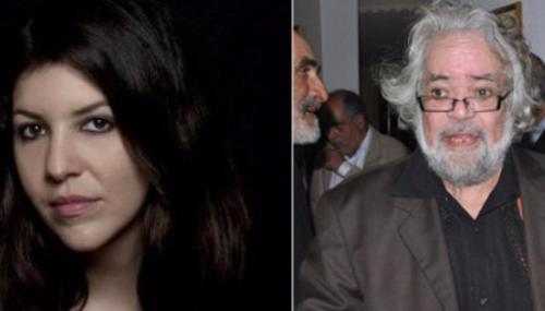Le SIEL rend hommage à Tayeb Seddiki et Leila Alaoui