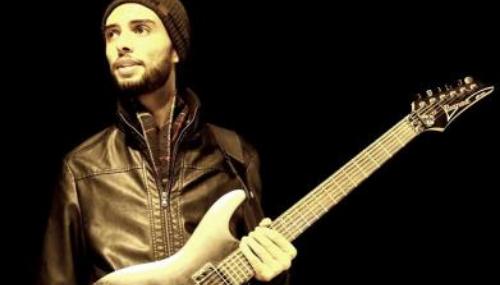 L'Apocalypse vue par le Guitariste Amine Souikra