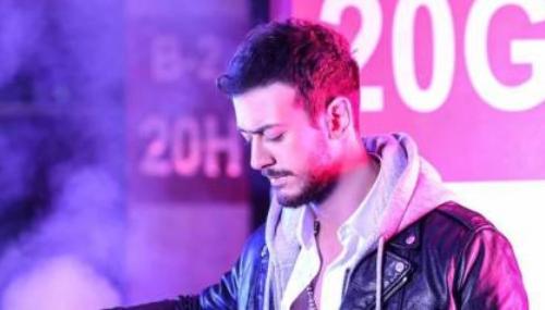 Saad Lamjarred tournera bientôt son prochain clip en Inde