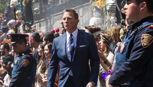 James Bond : selon Mark Strong, Daniel Craig en a fini avec l'agent 007