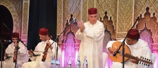 La musique arabo-andalouse sur la liste du patrimoine immatériel de l'Unesco?