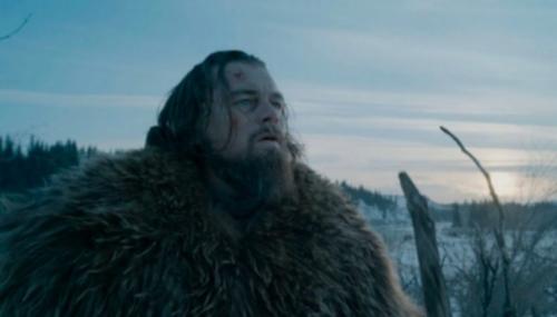 """Inarritu et son """"Revenant"""" cartonnent au Box Office"""