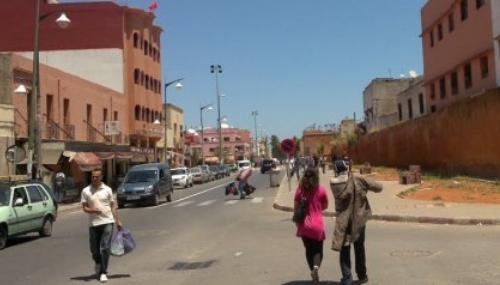 Maroc vers la fin des permis de construire pour les for Combien de temps pour obtenir un permis de construire