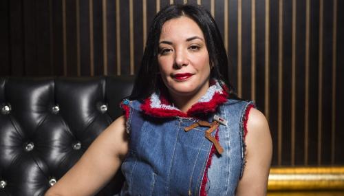 César 2016 : Loubna Abidar repart les mains vides