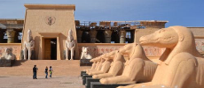 Ouarzazate a désormais son festival international du film