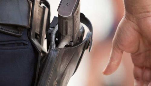 Casablanca: un policier fait usage de son arme pour arrêter un bandit