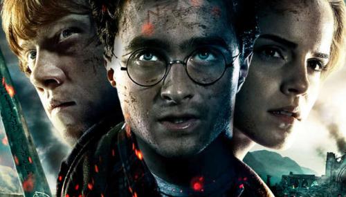 Harry Potter : une nouvelle trilogie confirmée par J.K. Rowling !