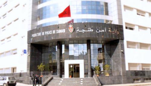 Démantèlement à Tanger d'une bande criminelle pour vol avec violence ayant entraîné la mort