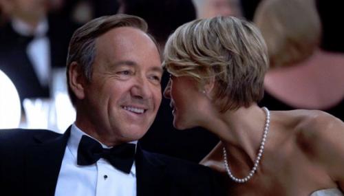 """Netflix passe devant Canal+ et récupère les droits de diffusion de """"House of Cards"""""""