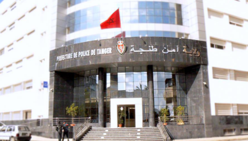 Tanger: un inspecteur de police fait usage de son arme pour appréhender un repris de justice
