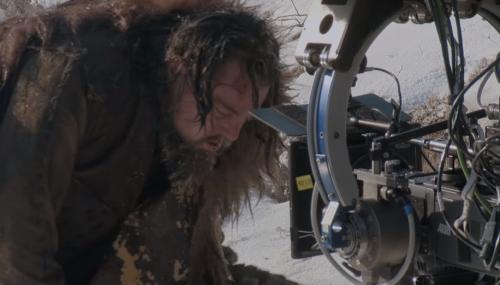 The Revenant : l'incroyable making-of d'un film sauvage
