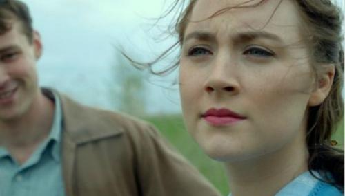 Qui est Saoirse Ronan, la nouvelle coqueluche d'Hollywood