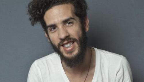 Amir Rouani, de la publicité au cinéma