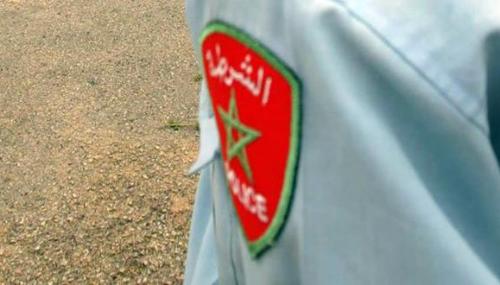 Un commissaire de police en garde à vue pour ivresse publique et conduite en état d'ébriété à Meknès