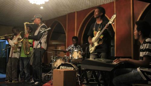 Le jazz éthiopien ne meurt jamais