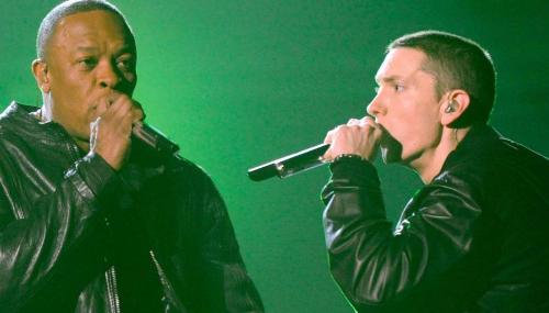 Eminem et Dr Dre bientôt réunis sur le nouvel album de LL Cool J ?