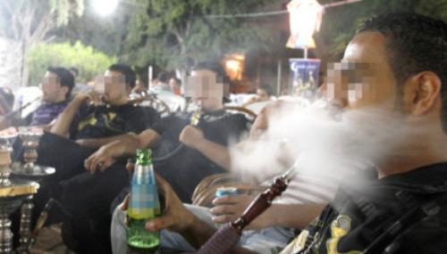 Le PJD dépose une proposition de loi pour interdire la chicha