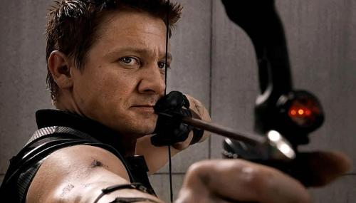 Bientôt une série Hawkeye sur Netflix ? Jeremy Renner est partant !