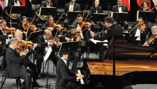 Des pianistes de stature internationale en compétition au Maroc