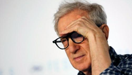 Woody Allen s'affiche en ouverture du prochain festival de Cannes