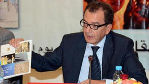 Hommage à Rabat aux lauréats du Prix du Maroc du livre 2016