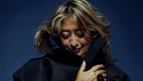 L'architecte irako-britannique Zaha Hadid est décédée