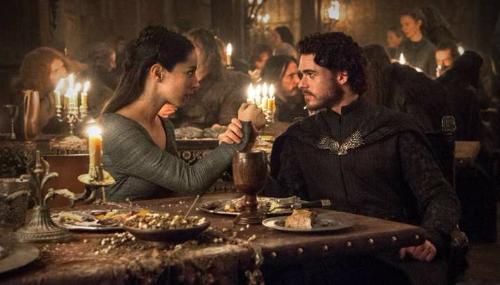 Game of Thrones : une émission programmée pour débriefer les traumatismes de la série !
