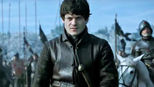 Game of Thrones : un Ramsay Bolton changé pour la saison 6