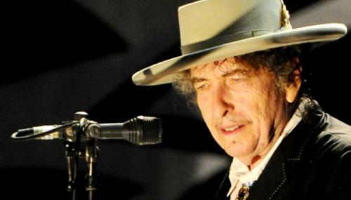 """Bob Dylan dévoile """"Melancholy Mood"""", un premier extrait de son album"""