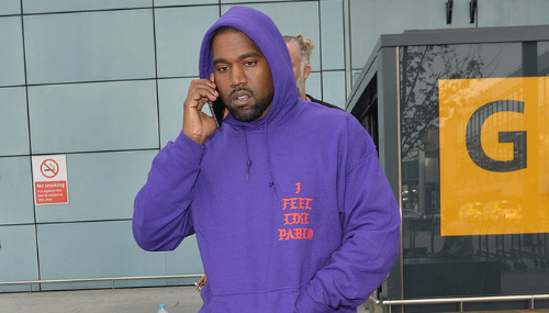 Kanye West renoue enfin avec le succès !