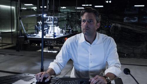Batman : Un film solo avec Ben Affleck confirmé !