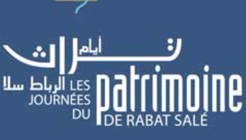 La 2e éditions des Journées du Patrimoine de Rabat-Salé dès ce vendredi