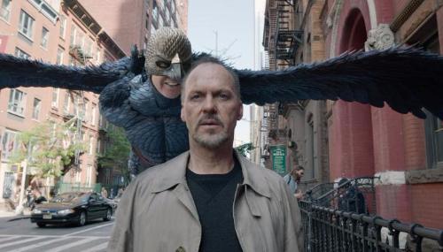 Michael Keaton : méchant du reboot de Spider-Man ?
