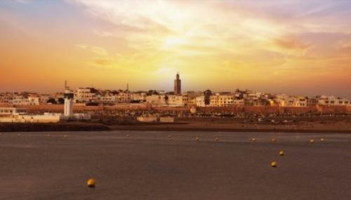 Les Journées du patrimoine de Rabat Salé du 14 au 17 avril